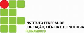 Instituto de Educação, Ciência, Tecnologia lFPE Pernambuco